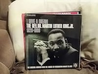 i have a dream the rev dr martin luther king jr 1929 1968 vinyl record Indian Head, 20640