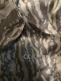 Calvin Klein silk sleep wear Calgary, T2X 0N9