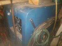 TIG welder works good ready for your business or g Warren, 48091