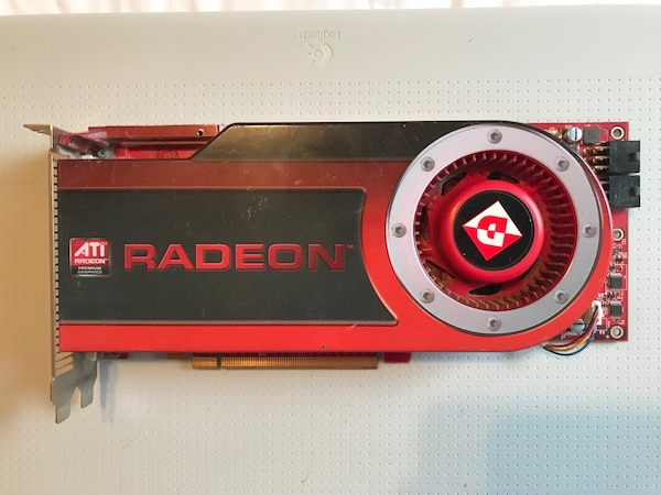 Sapphire Radeon HD 4870 HDCP ready Video Card