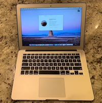MacBook Air (Early 2015) Aldie, 20148