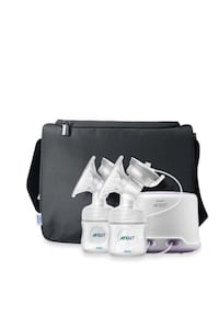 Brand new Avent double breastpump  Vaughan, L4H 2Y1