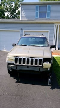 Jeep - Grand Cherokee - 1997 Bowie