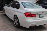 Bmw 2016 328i XDRIVE M package AWD 360 CAM heads up display Mississauga