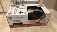 black and red Black & Decker electric griddle box St Albert, T8N
