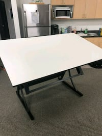 Drafting Table and Chair, never used! Sacramento, 95821