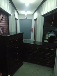 Matching chest and triple dresser Spring Hill, 34608