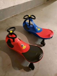 Plasma cars, good condition  Port Moody, V3H 1M8