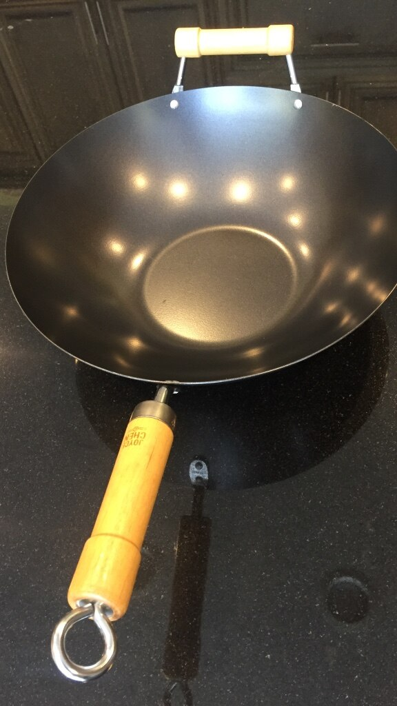 Used, gray non-stick frying pan for sale  Manahawkin