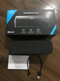 SoundCore Boost By Anker
