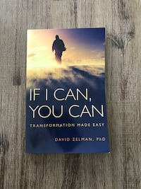 If I Can, You Can by David Zelman, PhD book