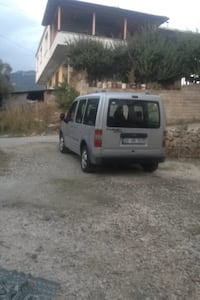 Ford - tourneo connect - 2005 Defne, 31185