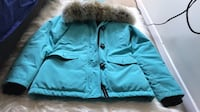 Canada goose Victoria parka authentic  London, N5Y 4V4