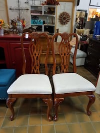 2 chairs $75 plus tax  Spring Hill, 37174