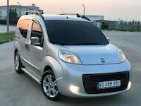 2011 Fiat Fiorino Panorama PANORAMA 1.3 MULTIJET EMOTION