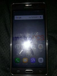 black Samsung Galaxy android smartphone Pittsburgh, 15227