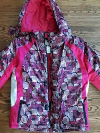 Girls Winter Jacket Great Condition $20