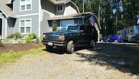 Ford - Explorer - 1993 Olympia, 98502