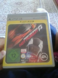 Ps3 need for speed hot pursuit oyun  Taşbaca, 67600