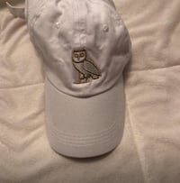 gray and black fitted cap Markham, L4B
