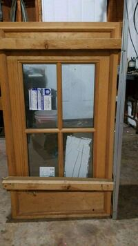 Window and frame Orion charter Township, 48359