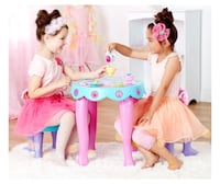 Disney Junior Fancy Nancy Table and chairs for two Monroe, 28110