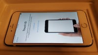 Used iPhone 6 Plus, 128 GB, Silver, unlocked, $250 Vancouver