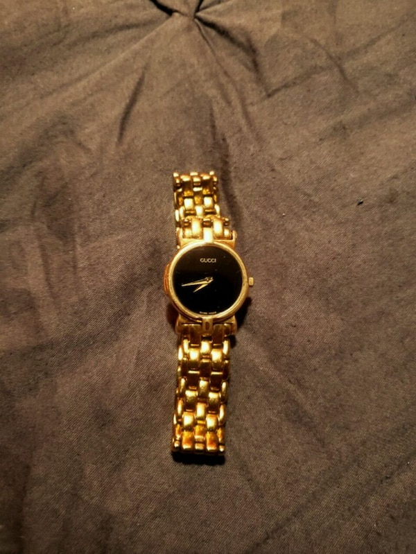 03f1068506c Used Vintage Gucci Watch for sale in Anchorage - letgo
