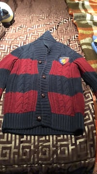 Tommy's sweater for boys size 6 Vaughan, L6A 2W7