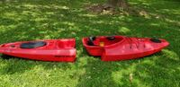 Like New -- Modular Kayak Wilmington