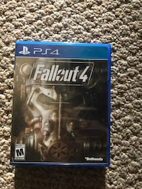 PS4 w/ 1 controller plus Diablo 3 and Fallout 4 Gaithersburg, 20879