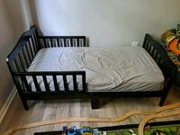 Toddler bed and mattress McLean, 22102