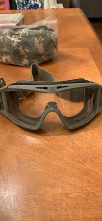 Military grade goggles- combat gear Mc Lean, 22102