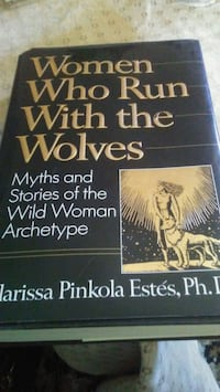 Women who run with thw wolves Shakespeare