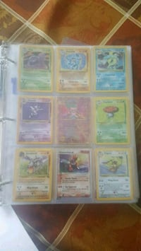 Pokemon Card Collection Mississauga, L5W 1N3