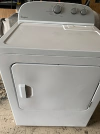 Whirlpool electric dryer Fairfax, 22033