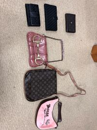 Wallets and purses  Bloomfield Hills, 48302