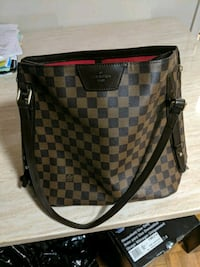 Authentic Louis Vuitton women bag