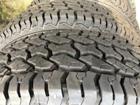 Brand New Truck Tires Central, 70818