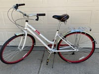 Women's Schwinn Bicycle