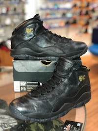 Nyc 10s size 10.5 Silver Spring, 20902