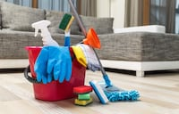 House cleaning and cooking  Brampton