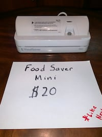 Food Saver Mini Jackson, 39202