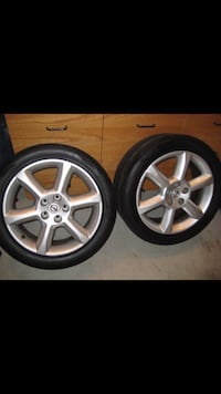NEED 04-06 maxima wheels  Sayville, 11782