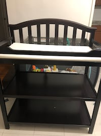 Changing table  New York, 11367
