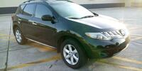 2009 Nissan Murano SL 2WD Kenner
