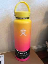 New Hydro Flask 40oz Subset ombré Gilroy, 95020