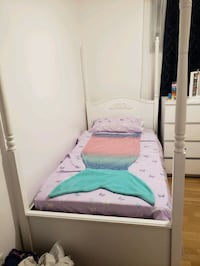 Princess bed  782 km