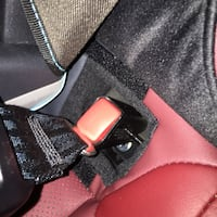 Certified Car Seat Installation