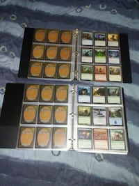 900 magic the gathering card collection Edmonton, T5T 2N9